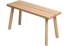 Image for Pinetta penkki from Kodin Terra Outdoor Furniture, Outdoor Decor, Java, Dining Bench, Home Decor, Image, Dining Room Bench, Decoration Home, Room Decor