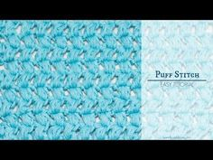 Hopeful Honey | Craft, Crochet, Create: Puff Stitch Beanie Crochet Pattern