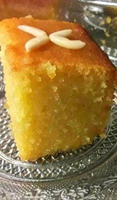 Greek Sweets, Greek Desserts, Greek Recipes, Desert Recipes, Cookbook Recipes, Sweets Recipes, Cake Recipes, Cooking Recipes, Greek Pastries