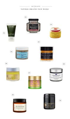 Get Glowing Skin: Natural