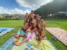 Picnic Blanket, Outdoor Blanket, Zucchini Salad, Beach Mat, Picnic Quilt