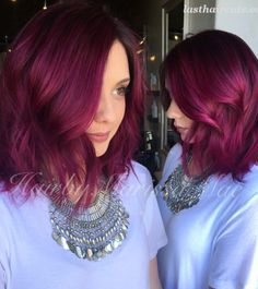 22 Fabulous Bob Hairstyles for Medium & Thick Hair - 13