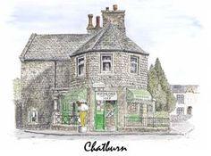 Toll House Chatburn