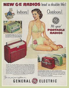 Flickr: The Golden Age of Advertising: 1950s - 1970s Pool