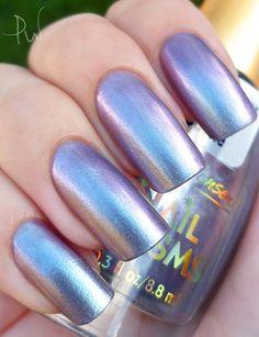 Sally Hansen Nail Prisms - Lapis Amethyst