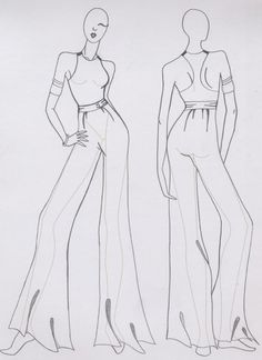 My designs Dress Design Sketches, Fashion Design Sketchbook, Fashion Design Drawings, Fashion Sketches, Fashion Illustration Template, Fashion Illustration Dresses, Fashion Figure Drawing, Fashion Figure Templates, Fashion Figures