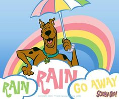 Happy Spring Day here in Minnesota! Rainy weather for the day. be sure to pack your umbrella! Best Cartoons Ever, 90s Cartoons, Happy Spring Day, Scooby Doo Images, Scooby Doo Mystery Incorporated, Daphne And Velma, Shaggy And Scooby, A Cartoon, New Baby Products