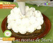 Torta Pirineos mmmmm