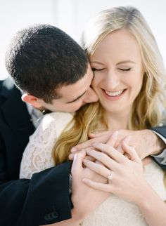 Engagement Rings 2017/ 2018 Unique Ring Shots To Consider For Your Engagement Photos | Photography: Rebecca
