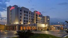 Abre Hilton en Puebla y propietario anuncia otro hotel en Chiapa