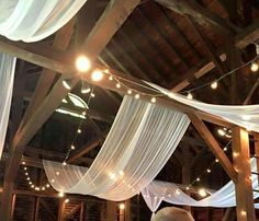 Other (see description) - Looking for drapery at you next event? We will design and install and pickup at your venue. Local delivery at no charge. Contact (contact info hidden) for pricing