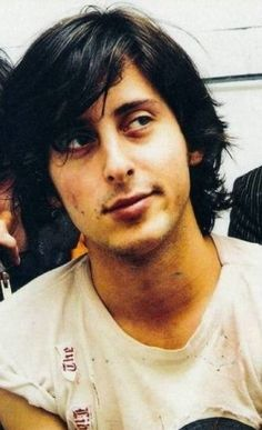 Carl Barat from The Libertines and Dirty Pretty Things Carl Barat, I Need A Boyfriend, Pete Doherty, Bubblegum Pop, The Libertines, Power Pop, I Still Love You, Faith In Love, The Clash