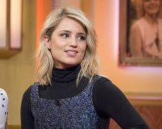 Dianna Agron interview: 'Nobody in Hollywood wants to pay anybody anymore' - Telegraph