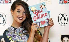 Meet Zoella—The Newbie Author Whose Book Sales Topped J.K. Rowling - The Daily Beast