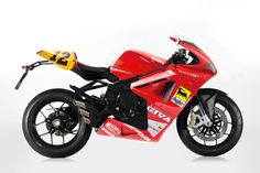 Cagiva concept by GeroDesign!