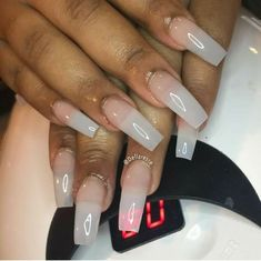 ig: prinsusbre in 2020 Dope Nails, Nails On Fleek, Gorgeous Nails, Pretty Nails, Stiletto Nails, Coffin Nails, Hair And Nails, My Nails, Claw Nails