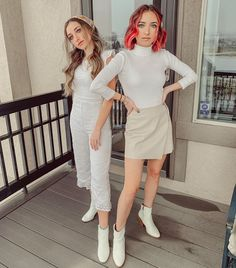Brooklyn And Bailey Instagram, Bailey Mcknight, Famous Youtubers, Cimorelli, Crazy Girls, Celebs, Celebrities, Celebrity Hairstyles, Cool Outfits