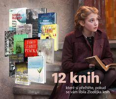 12 knih, které si přečtěte, pokud se vám líbila Zlodějka knih