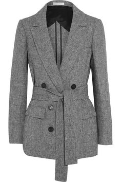 The Suit / Barbara Casasola Blazer / Garance Doré