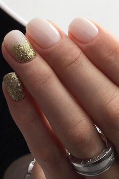 30 Wow Wedding Nail Ideas ❤ Are you dreaming about the perfect bridal look? Don't forget to choose cool design for your nails. You will find in our gallery cute wedding nail ideas. See more: http://www.weddingforward.com/nail-ideas/