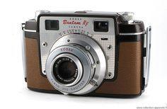 Kodak Bantam RF made  1954-1957 Trending Collectible ..