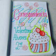 School Notebooks, Cute Notes, Up Halloween, Doodles, Bullet Journal, Creative, Journals, Organization, Ideas