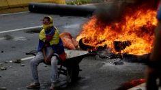 Venezuela protest death toll rises in renewed violence