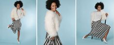 Feather Fashion: The New Feather collection of EYES ON MISHA brings a colorful feather boleros and jackets ranging from white, lavender to mint. Making Out, Austria, Feather, Jackets, Feather Fashion, Natural Materials, Originals, Accessories, Down Jackets