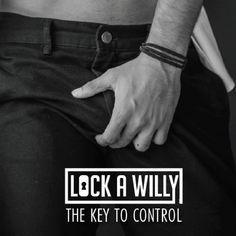 Wanna have sme control over your partner these holidays? Use the Lock-a-Willy and have some fun together. http://wholesale.eropartner.com/product.php?productid=E28340 #abstinence #bdsm  #chastity #belt #bdsm #bondage #cheating #fun #power #couples #lock #willy