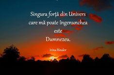 IRINA BINDER - Insomnii: Citate - Irina Binder 8 Martie, Love Life, Gods Love, Binder, Quotations, Texts, Life Quotes, Thoughts, Motivation