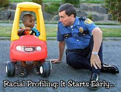 D.W.B (driving while black) | Stop Racial Profiling