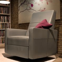 Shop AllModern for Recliners for the best selection in modern design.  Free shipping on all orders over $49.