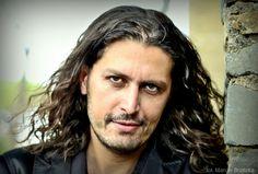 Marco Lo Russo aka Rouge  Ph: Marcin Brzózka