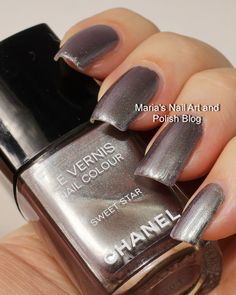 Chanel Sweet Star FNO 2014