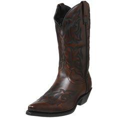 Laredo Men's Hawk Western Boot > Additional info  : Men's boots