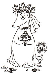 Do you know this Moomin character? More about this character and other not so usual Moomin characters HERE! Nordic Wedding, Scandinavian Wedding, Tove Jansson, Moomin Valley, Museum Exhibition, Children's Book Illustration, Art For Kids, The Book, Graphic Art