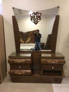 Buy Home Furniture, Luxury Bedroom Furniture, Bed Furniture, Unique Furniture, Furniture Design, Bedroom Decor, Bedroom False Ceiling Design, Modern Bedroom Design, Home Room Design