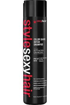 5 Charcoal Products That Will Give You Better Hair via @PureWow