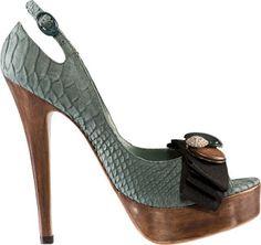Brazilian Shoes , as beautiful as brazilian girls
