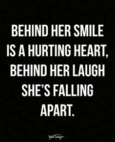 16 Painfully Great Broken Heart Quotes To Help You Survive Getting Dumped The best actors are hurting the MOST. Feeling Broken Quotes, Deep Thought Quotes, Quotes Deep Feelings, Mood Quotes, Positive Quotes, Life Quotes, Emotional Pain Quotes, Feeling Hurt Quotes, Quotes About Broken Hearts