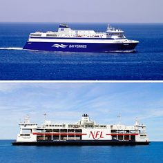 Beat the Winter blues by planning your next NFL Bay Ferries vacation! Ferry Boat, Atlantic Canada, Vacation Packing, New Brunswick, Water Crafts, Nova Scotia, Attraction, Boats, Sailing