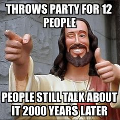 Jesus - www.funny-pictures-blog.com