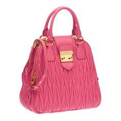 8dcc040753a0 Miu Miu e-store · Handbags · Top Handle Bags · Top Handle RL0068 N88 F0410  Next