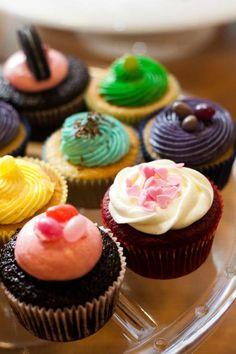 Cupcakes Bouquet*