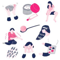 Works | yu fukagawa フカガワユウ | Creator | Illustration | Japan | ubies