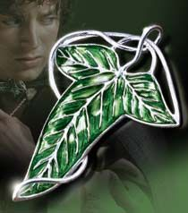 Elven Brooch. Yes I own one of these. I wear it with a soft grey wool shawl, and unaware people just compliment me on how pretty it is, and the other nerds smile at me, and I smile back.  Subtle geekery. muahaha.