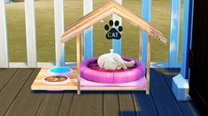 Sims 4 Mods, Sims Pets, Sims 4 Dresses, Play Sims, Sims Four, Sims 4 Cc Furniture, Sims 4 Build, Sims 4 Game, Sims 4 Cc Finds