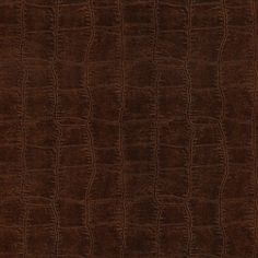 Brewster 412-56905 Cairo Brown Leather Wallpaper Brown Home Decor Wallpaper Wallpaper