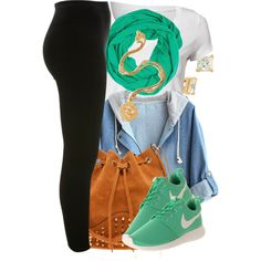 ^-^ by livelifefreelyy on Polyvore featuring Calvin Klein, Miss Selfridge, NIKE, Boohoo, Chanel, Nordstrom and Betty Barclay