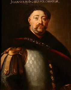 John III Sobieski (Polish: Jan III Sobieski, Lithuanian: Jonas Sobieskis; 17 August 1629 – 17 June 1696) was one of the most notable monarchs of the Polish–Lithuanian Commonwealth, from 1674 until his death King of Poland and Grand Duke of Lithuania. Sobieski's 22-year-reign was marked by a period of the Commonwealth's stabilization